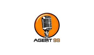 Ken Maguda Voiceovers Agent99 Logo